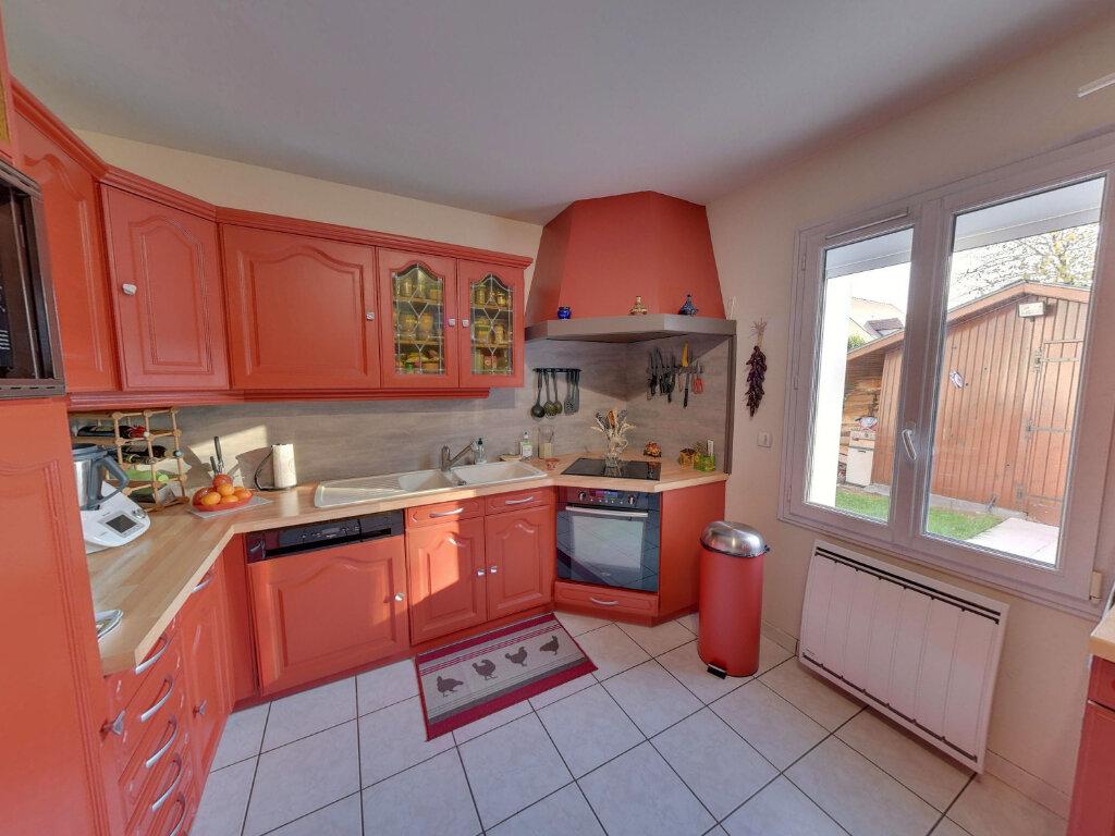 Maison à vendre 6 99m2 à Fontenay-en-Parisis vignette-3