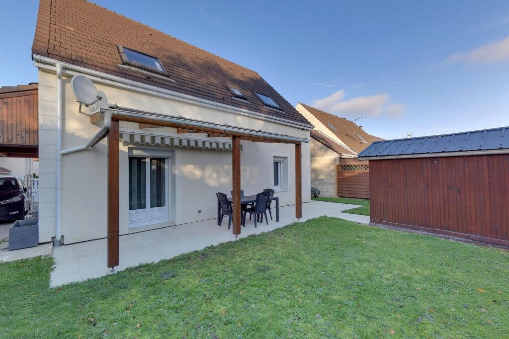 Maison à vendre 6 99m2 à Fontenay-en-Parisis vignette-5