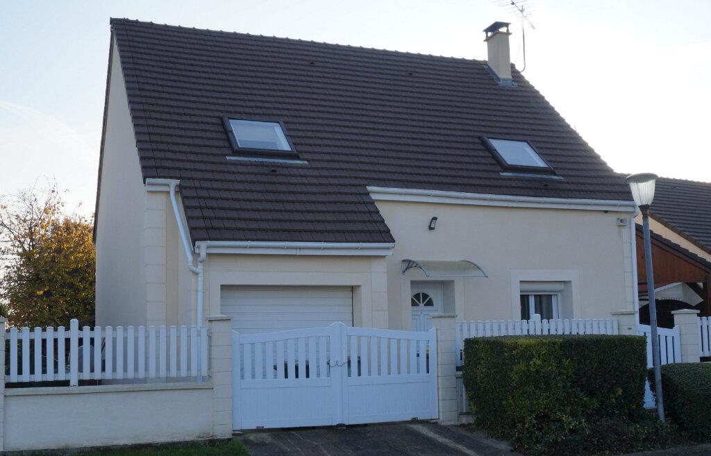 Maison à vendre 6 99m2 à Fontenay-en-Parisis vignette-7
