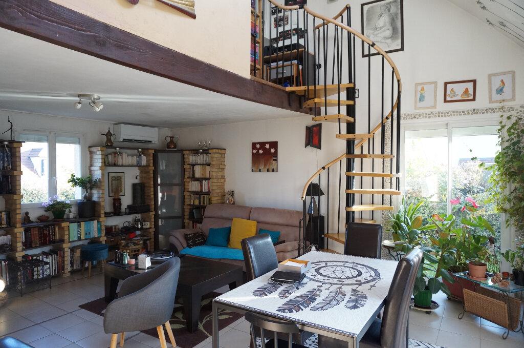 Maison à vendre 7 135m2 à Le Thillay vignette-4