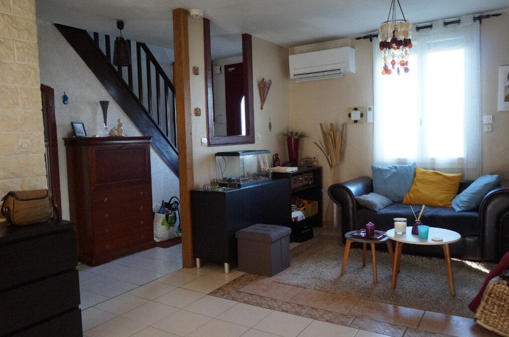 Maison à vendre 7 135m2 à Le Thillay vignette-6
