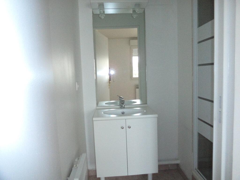 Appartement à vendre 2 26m2 à Goussainville vignette-3