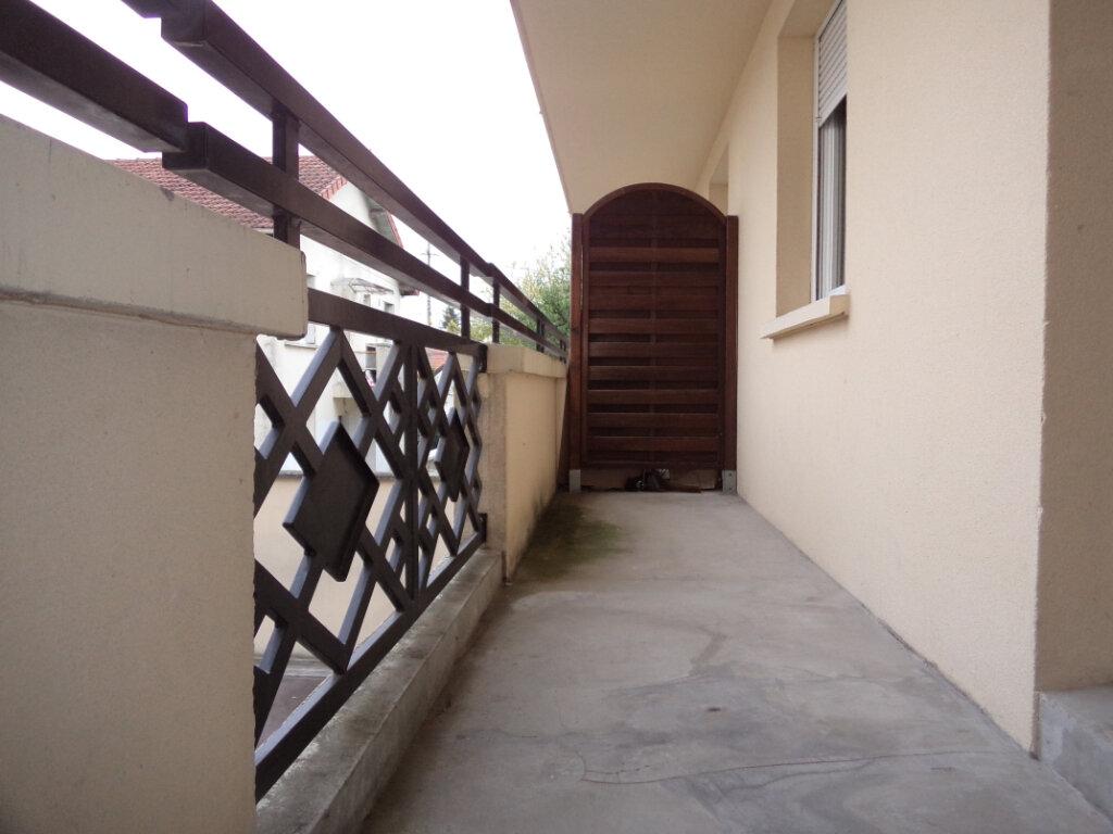 Appartement à vendre 2 26m2 à Goussainville vignette-4