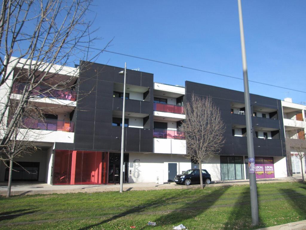 Appartement à louer 2 39m2 à Castelnau-le-Lez vignette-1