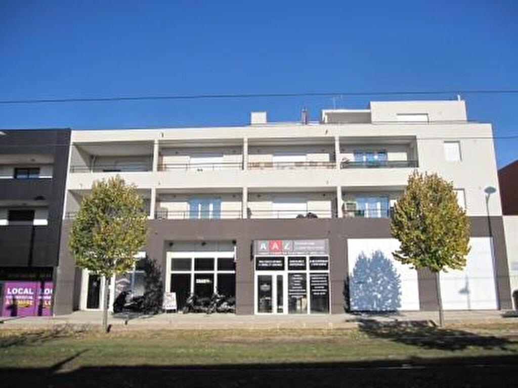 Appartement à louer 1 22.1m2 à Castelnau-le-Lez vignette-1