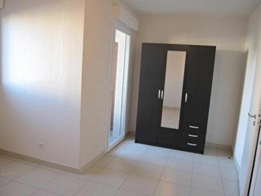 Appartement à louer 1 22.1m2 à Castelnau-le-Lez vignette-2