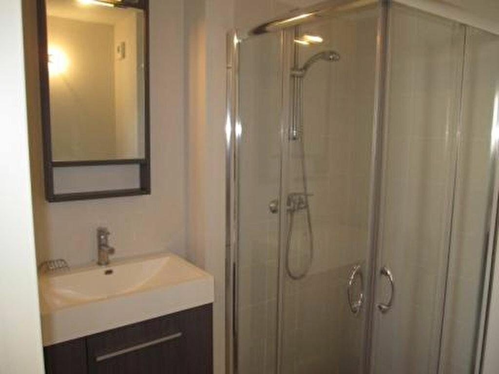 Appartement à louer 1 22.1m2 à Castelnau-le-Lez vignette-4