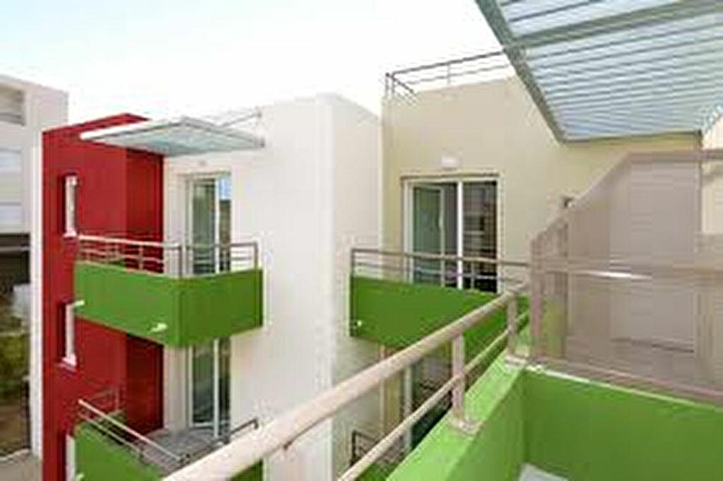 Appartement à louer 1 21.79m2 à Castelnau-le-Lez vignette-1