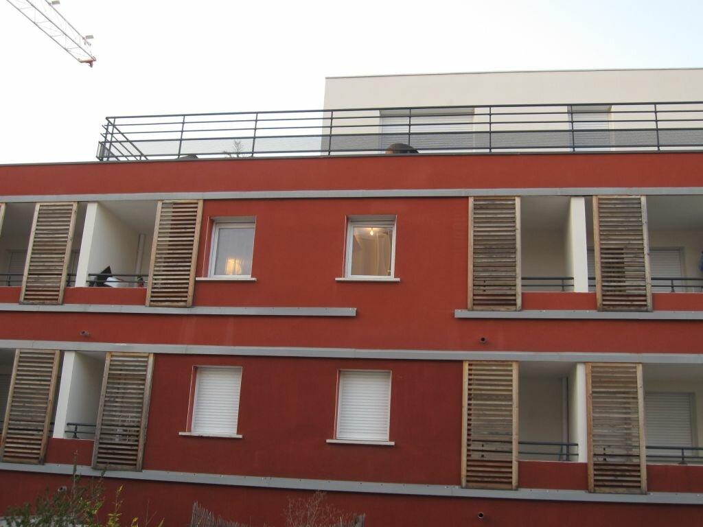 Appartement à louer 1 25.23m2 à Castelnau-le-Lez vignette-1