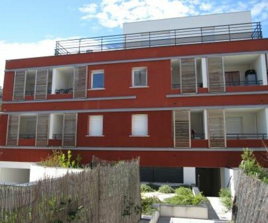 Appartement à louer 1 25.23m2 à Castelnau-le-Lez vignette-2