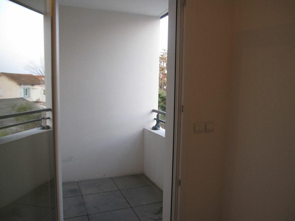 Appartement à louer 1 25.23m2 à Castelnau-le-Lez vignette-4