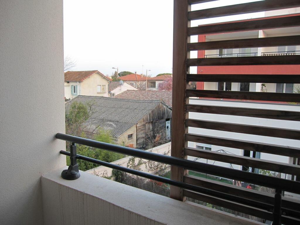 Appartement à louer 1 25.23m2 à Castelnau-le-Lez vignette-5