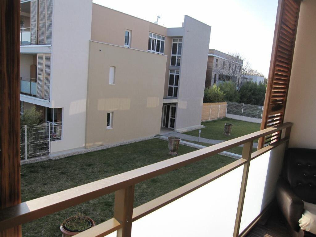 Appartement à louer 2 39.02m2 à Castelnau-le-Lez vignette-2
