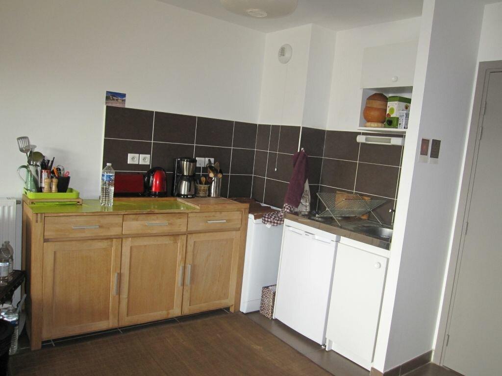 Appartement à louer 2 39.02m2 à Castelnau-le-Lez vignette-5