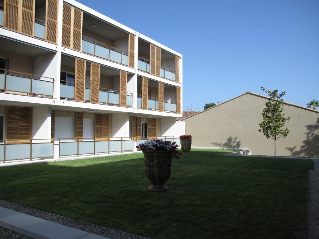 Appartement à louer 2 39.02m2 à Castelnau-le-Lez vignette-9