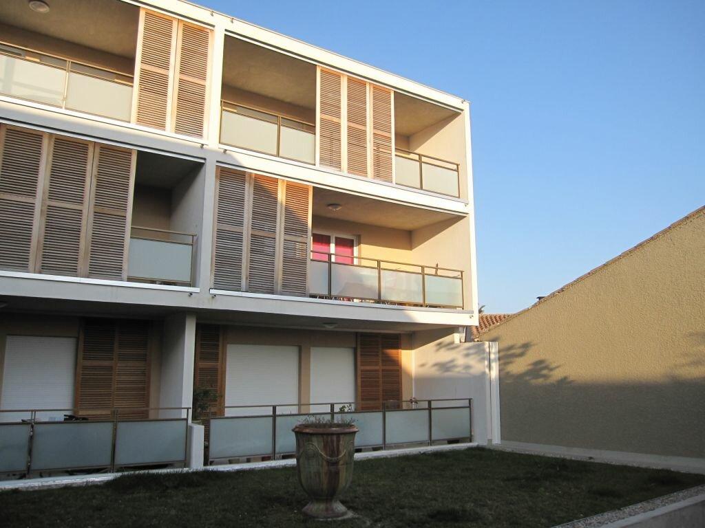 Appartement à louer 2 39.02m2 à Castelnau-le-Lez vignette-10