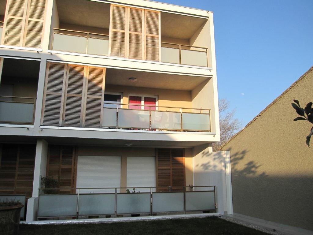 Appartement à louer 2 39.02m2 à Castelnau-le-Lez vignette-11