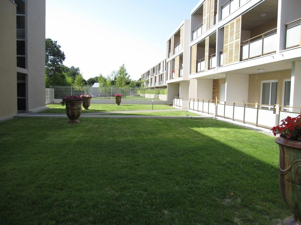 Appartement à louer 2 39.02m2 à Castelnau-le-Lez vignette-12