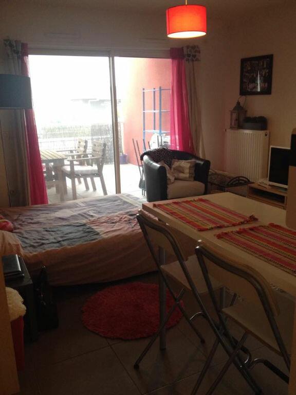 Appartement à louer 1 24.65m2 à Castelnau-le-Lez vignette-3