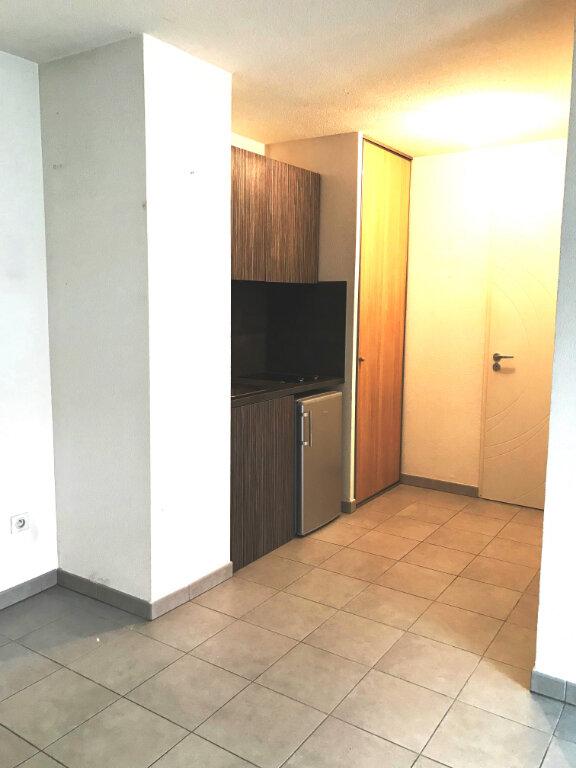 Appartement à louer 1 24.42m2 à Castelnau-le-Lez vignette-2