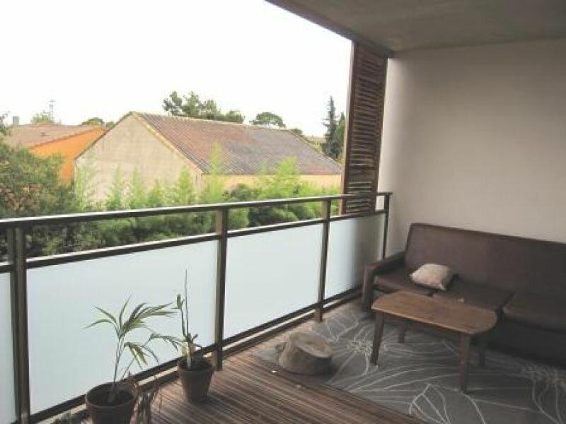 Appartement à louer 2 38.64m2 à Castelnau-le-Lez vignette-2