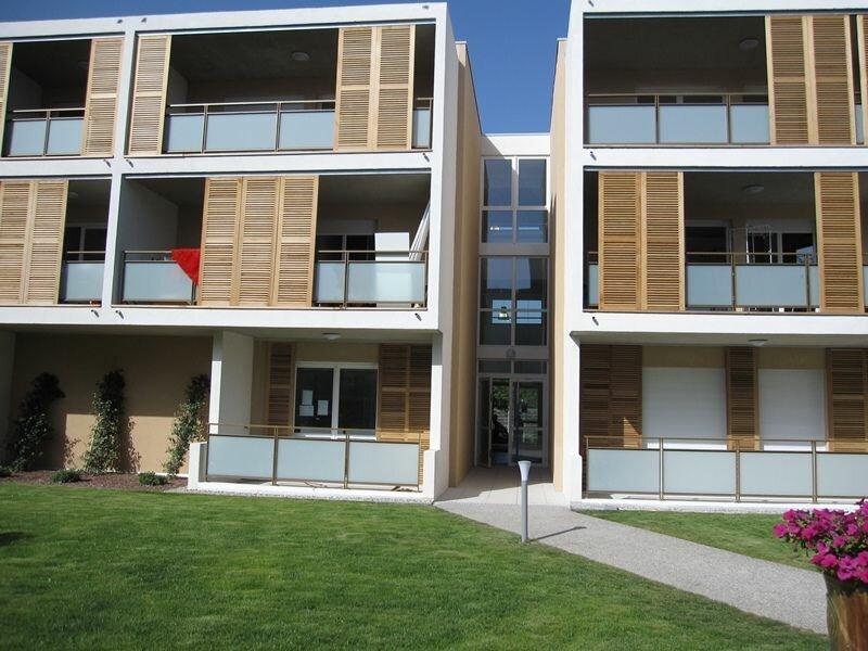 Appartement à louer 2 38.64m2 à Castelnau-le-Lez vignette-3