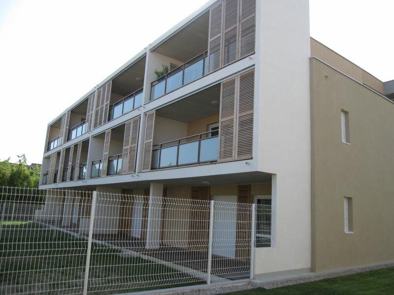 Appartement à louer 2 38.64m2 à Castelnau-le-Lez vignette-4