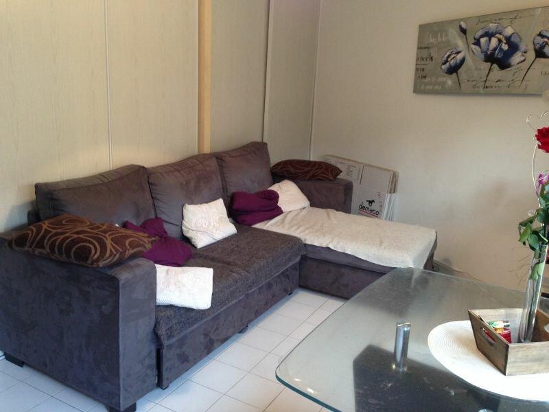 Appartement à louer 2 40m2 à Montpellier vignette-1