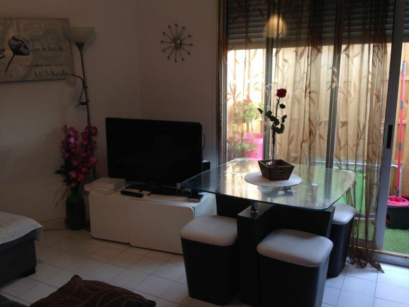 Appartement à louer 2 40m2 à Montpellier vignette-2