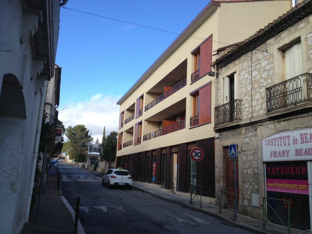 Appartement à louer 3 72.99m2 à Castelnau-le-Lez vignette-1