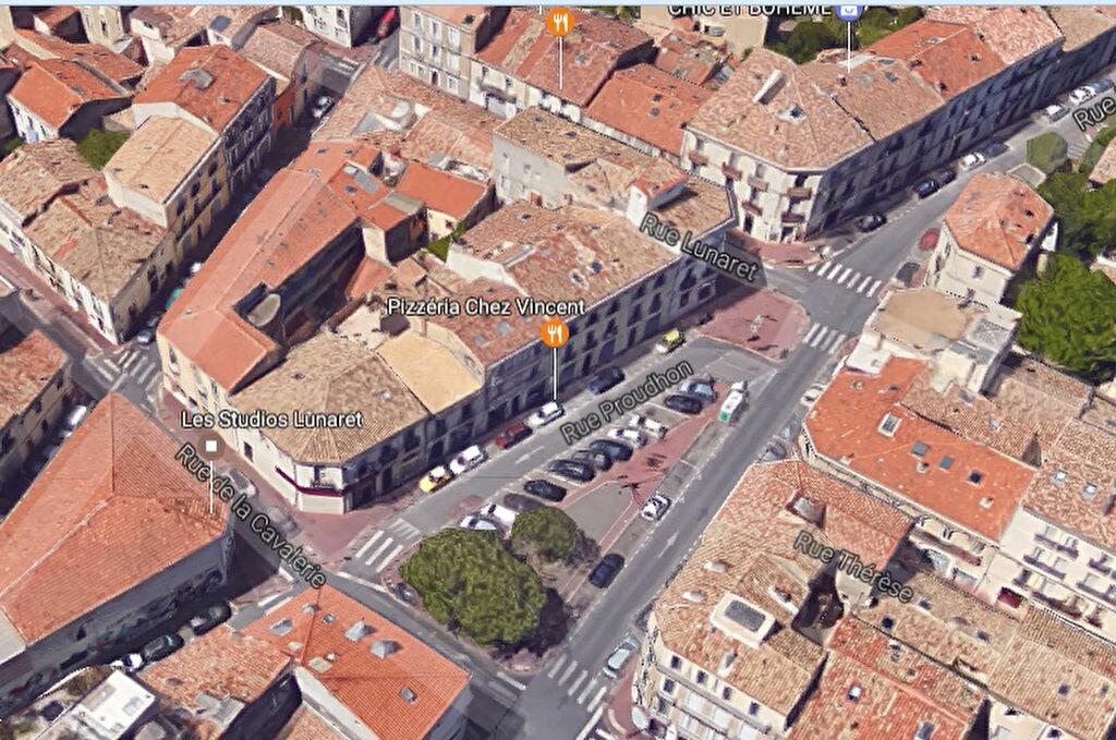 Appartement à louer 1 15m2 à Montpellier vignette-1