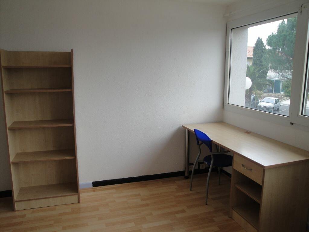 Appartement à louer 1 24m2 à Montpellier vignette-3