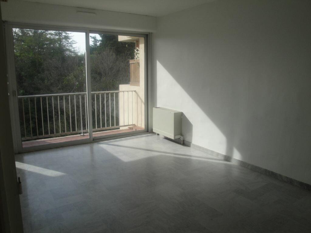 Appartement à louer 2 35.36m2 à Montpellier vignette-1