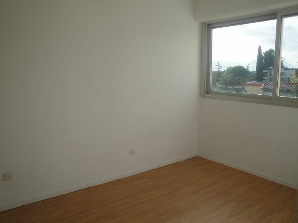 Appartement à louer 2 35.36m2 à Montpellier vignette-4