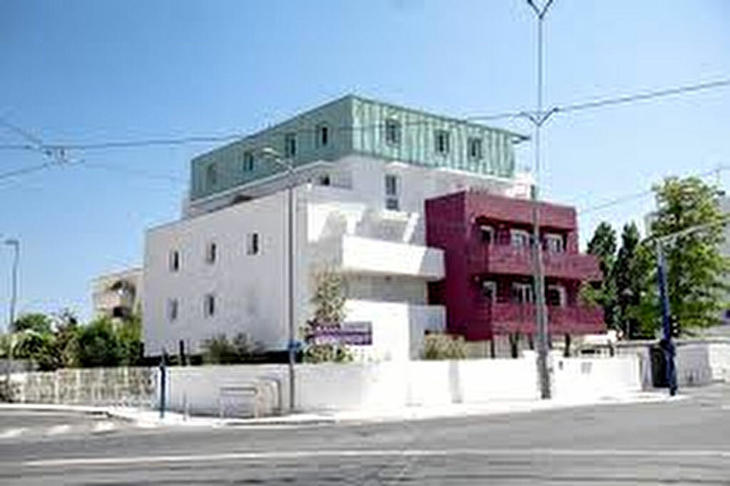 Appartement à louer 3 55.13m2 à Montpellier vignette-1