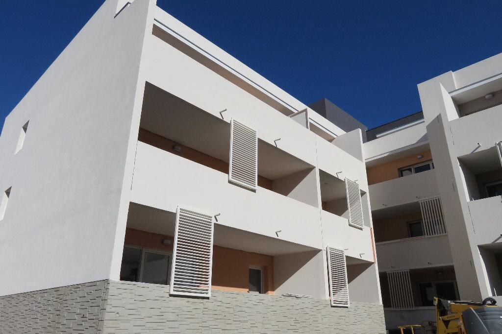 Appartement à louer 2 41.94m2 à Castelnau-le-Lez vignette-1