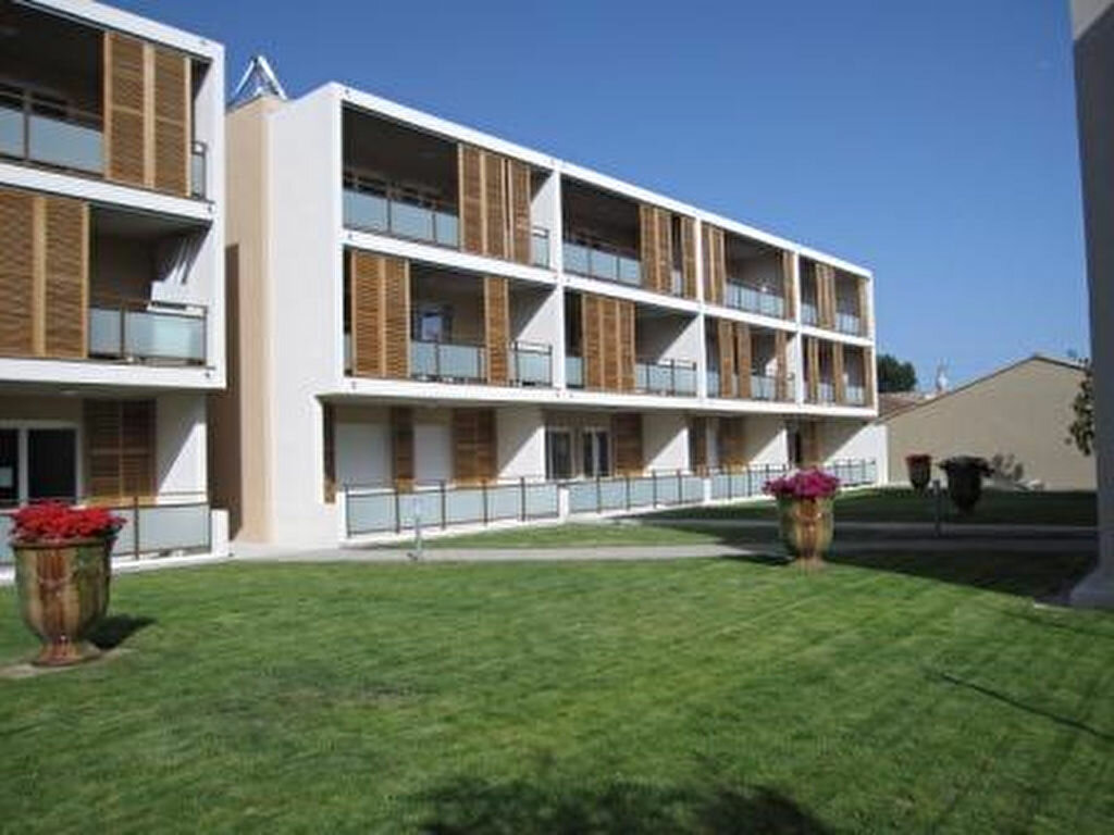 Appartement à louer 2 37.91m2 à Castelnau-le-Lez vignette-1