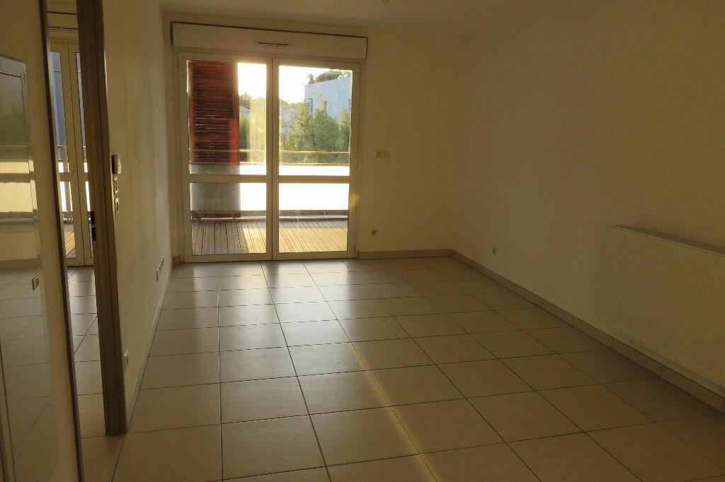 Appartement à louer 2 37.91m2 à Castelnau-le-Lez vignette-2