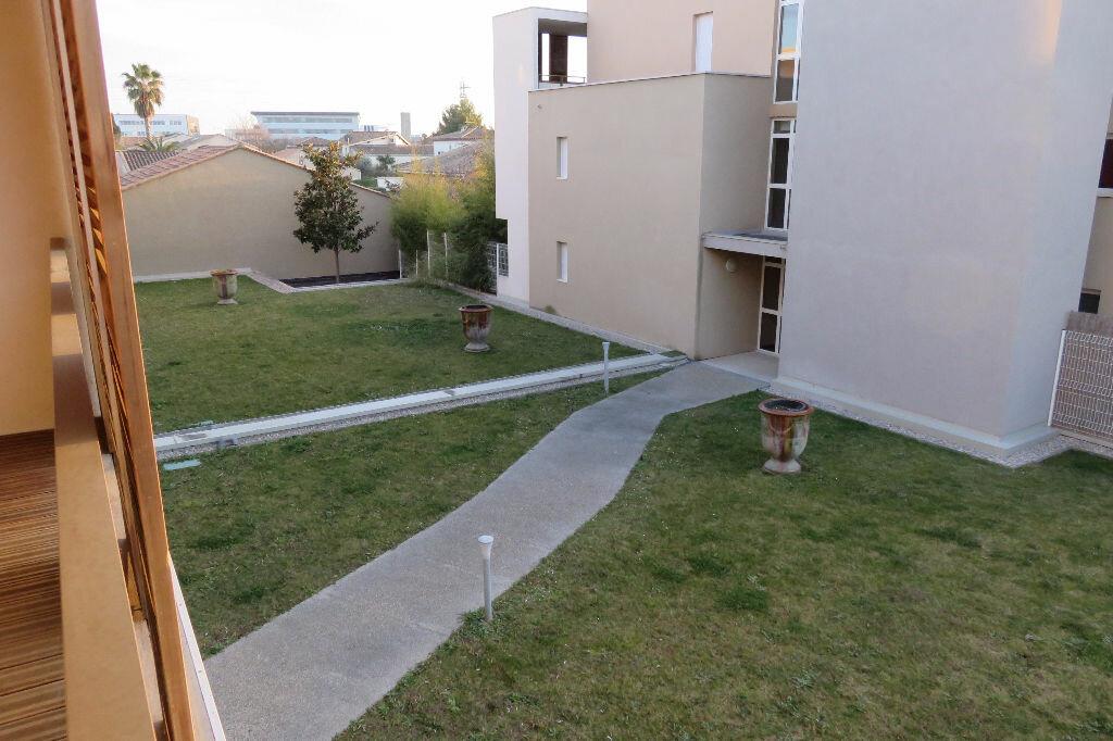 Appartement à louer 2 37.91m2 à Castelnau-le-Lez vignette-6