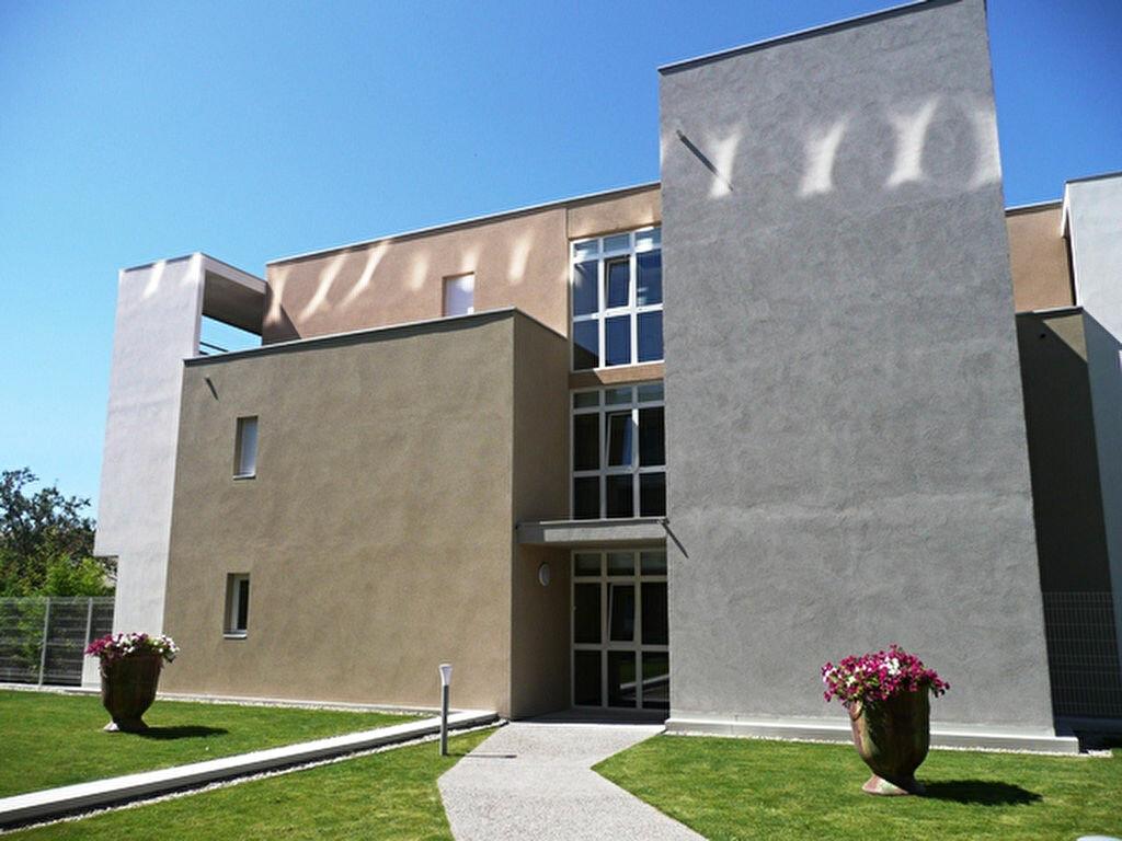 Appartement à louer 2 37.91m2 à Castelnau-le-Lez vignette-7