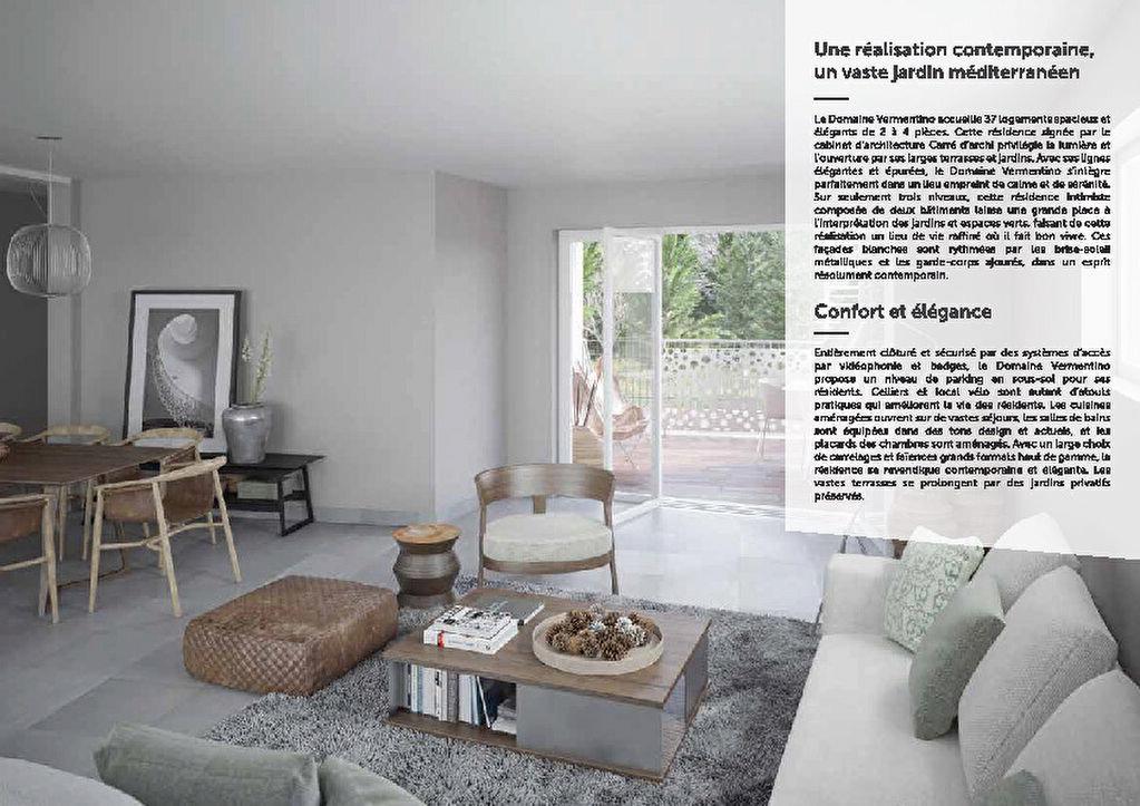 Appartement à louer 4 76.9m2 à Montpellier vignette-9