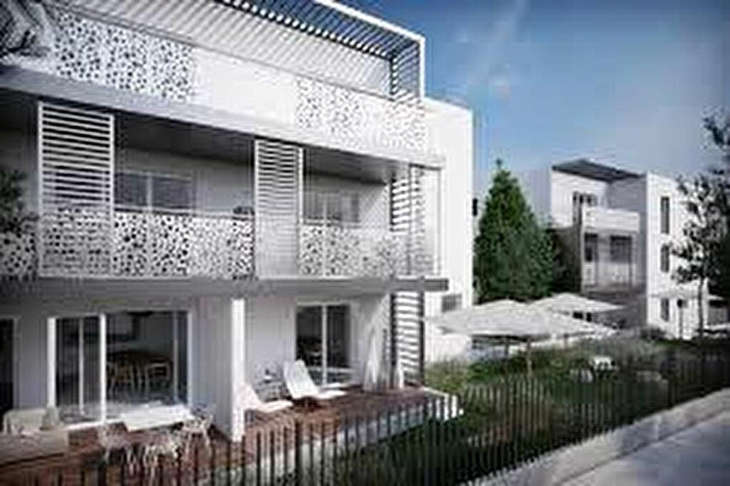 Appartement à louer 4 76.9m2 à Montpellier vignette-10