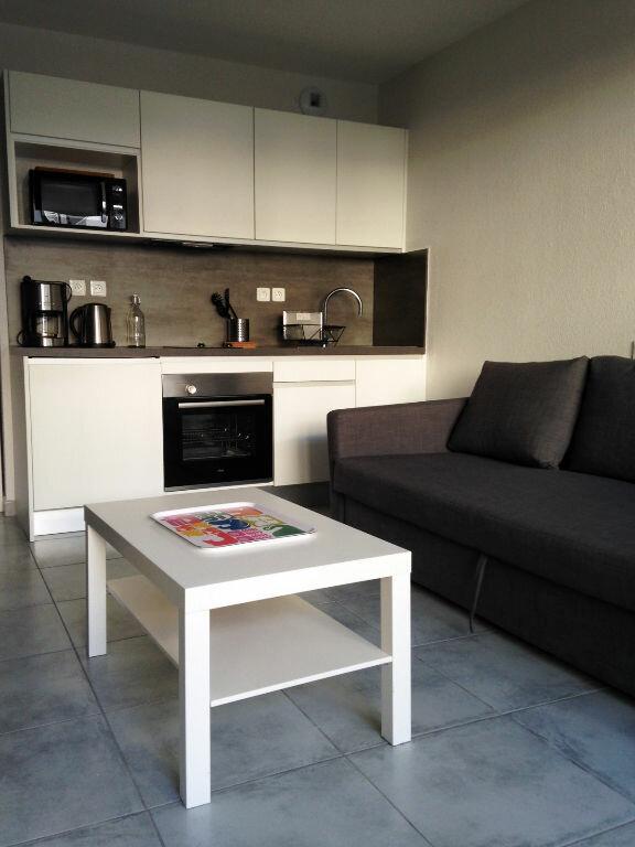 Appartement à louer 1 27.18m2 à Castelnau-le-Lez vignette-1
