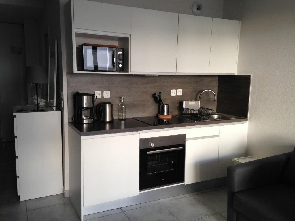 Appartement à louer 1 27.18m2 à Castelnau-le-Lez vignette-2