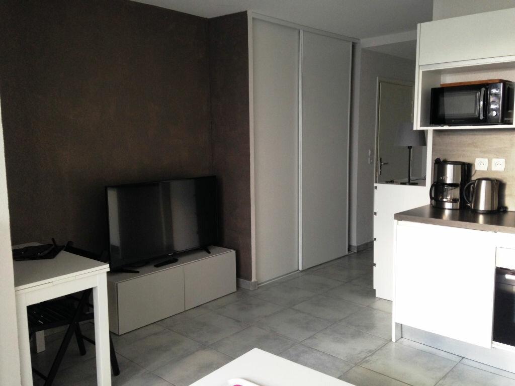 Appartement à louer 1 27.18m2 à Castelnau-le-Lez vignette-3