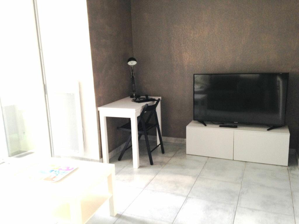 Appartement à louer 1 27.18m2 à Castelnau-le-Lez vignette-4