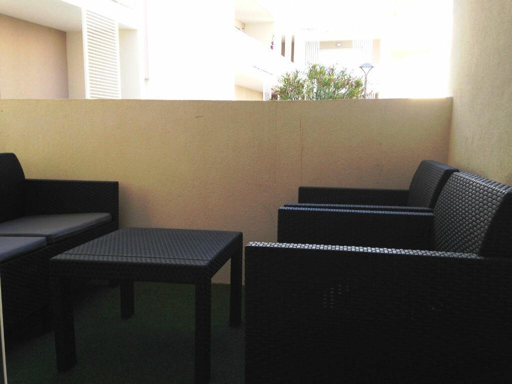 Appartement à louer 1 27.18m2 à Castelnau-le-Lez vignette-5
