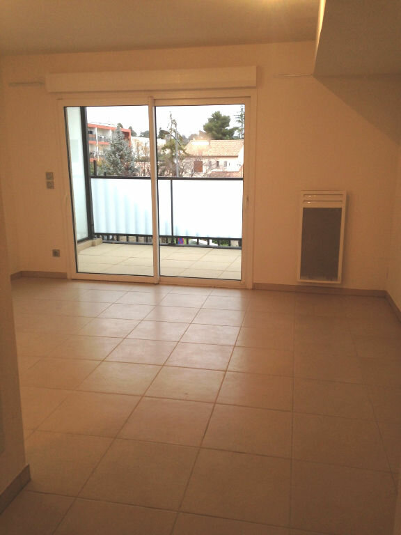 Appartement à louer 1 27.5m2 à Castelnau-le-Lez vignette-4