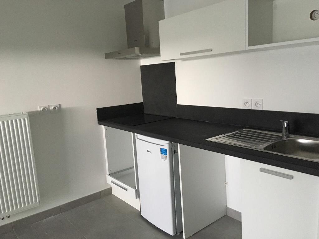 Appartement à louer 2 42.82m2 à Castelnau-le-Lez vignette-1