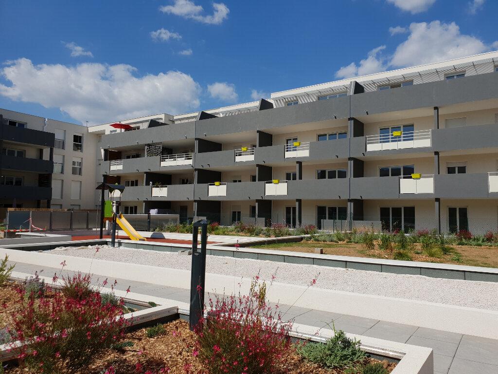 Appartement à louer 3 60.2m2 à Castelnau-le-Lez vignette-1